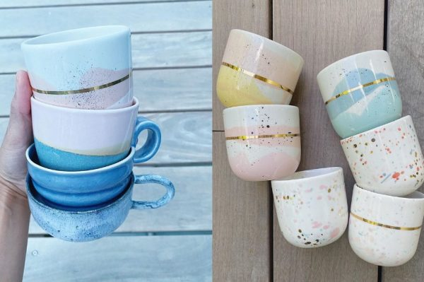 U unika:k web shopu pronađite unikatnu ručno rađenu keramiku svjetskih i domaćih kreativaca