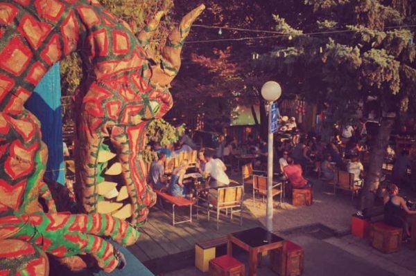 Provedite subotu u jednom od najljepših zagrebačkih vrtova uz vrhunsku hranu i super glazbu