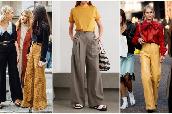 Tri raskošne boje koje će obilježiti jesenske modne trendove