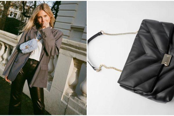 Omiljene prošivene torbe inspirirane klasičnim Chanel modelom su se vratile i izgledaju jako cool