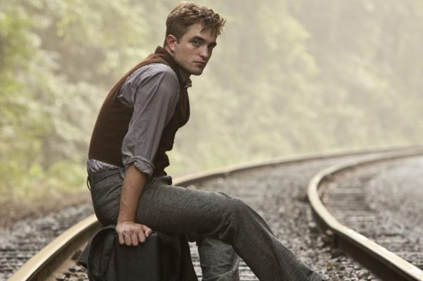 Filmski maraton: Robert Pattinson