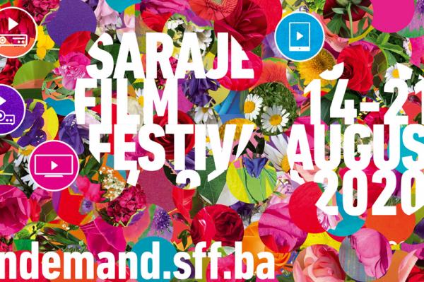 Jedva čekamo gledati najveće filmske hitove online u sklopu Sarajevo Film Festivala