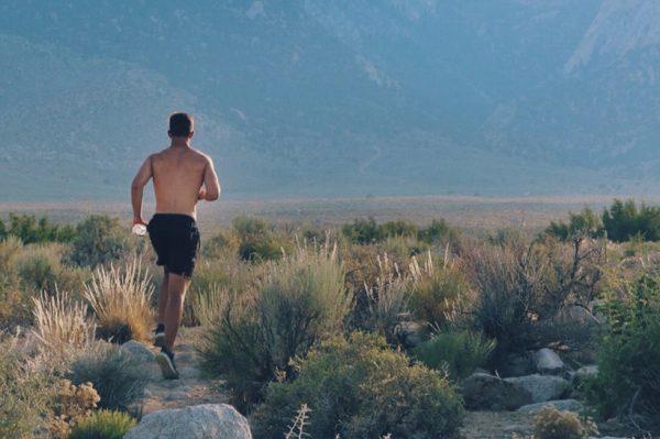 Journal Man: 5 razloga zbog kojih biste trebali trčati solo