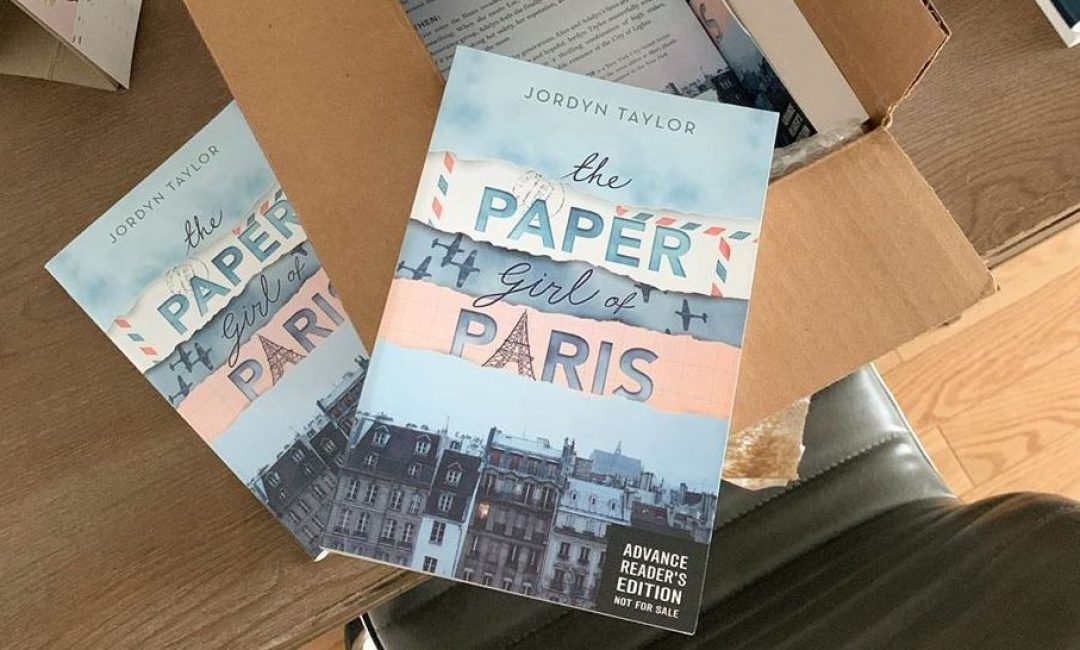 Knjiga tjedna: 'The Paper Girl of Paris'