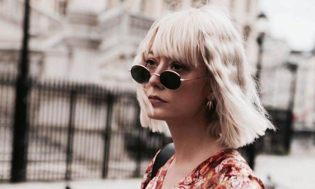 Toneri uz koje će vaša plava kosa zablistati bez bakrenih nijansi