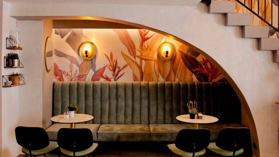 U Rijeci se otvorio novi kafić u čiji ćete se interijer zaljubiti na prvi pogled