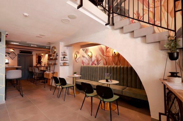 U Rijeci je otvoren kafić u čiji ćete se interijer zaljubiti na prvi pogled