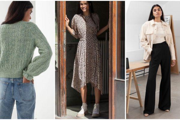 Kako kreirati savršenu jesensku garderobu? H&M-ov sestrinski brend otkriva sve ključne modele