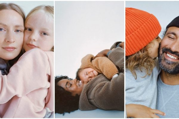 Ako ove jeseni želite #twinning moment sa svojim najmlađima – treba vam ova kolekcija
