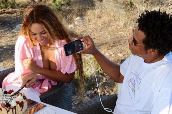 Beyoncé kraj ljeta provodi u Hrvatskoj