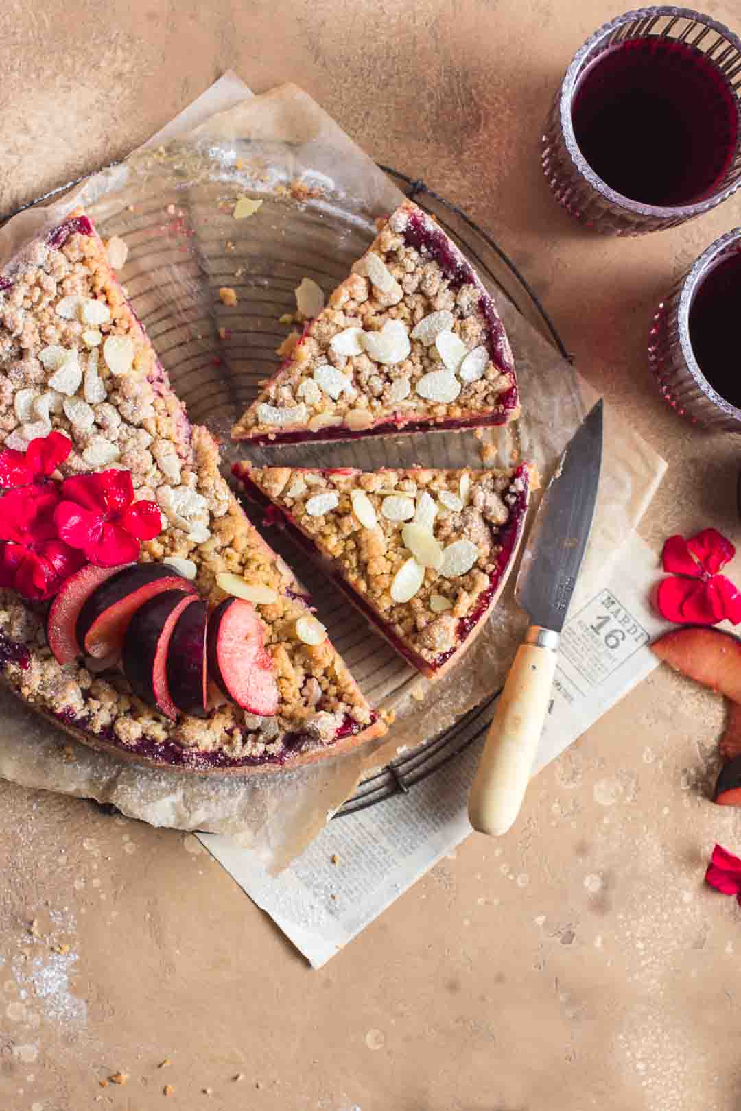 Bite It Quick: Kolač od šljiva je savršeni jesenski desert