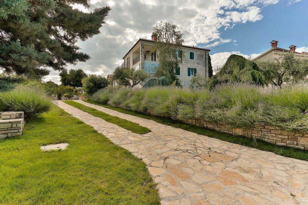 Vodimo vas na predivno imanje gdje ćete doživjeti autentično iskustvo stare istarske farme