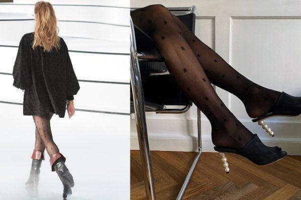 Prve trendi čarape koje želimo za jesenske i zimske dane