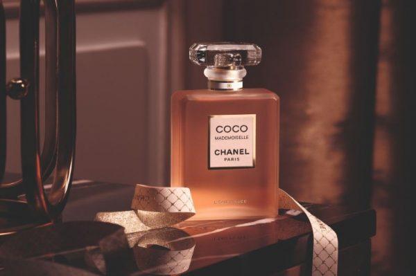 Za sve obožavateljice Coco Mademoiselle: Chanel je lansirao novi parfem