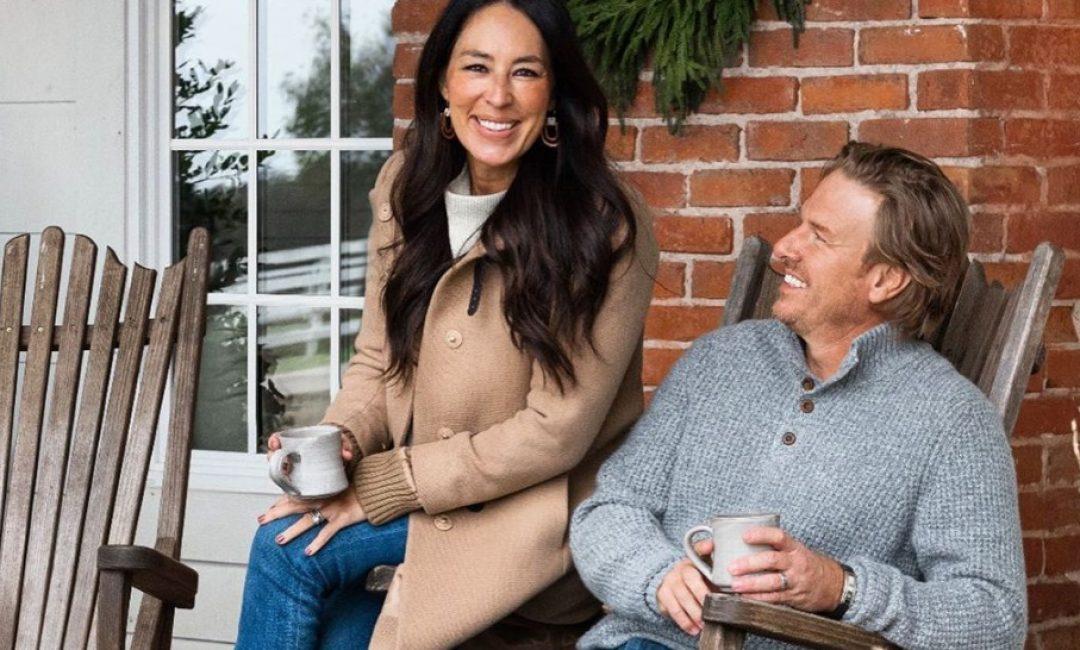 Nema toga čime se ovaj poznati TV par ne bavi – i svi projekti izgledaju savršeno