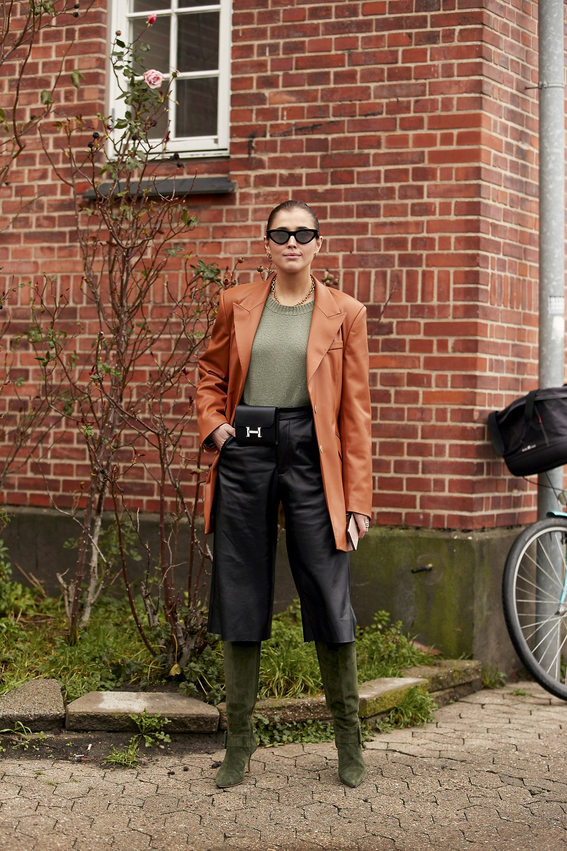 Darja Baranik - Kopenhagen Street Style