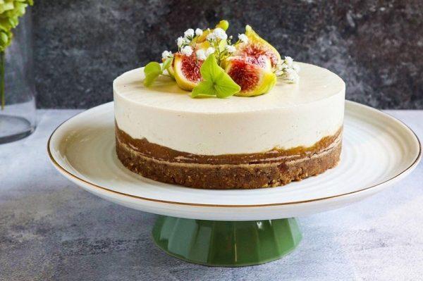 Foodoris: Zasladite ovaj tmuran dan tortom od oraha, smokava i vanilije