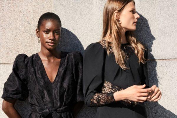 Romantične haljine su zvijezda nove H&M kolekcije