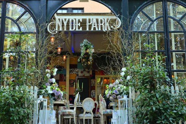 Beogradski restoran u kojem svaki kutak osvaja šarenilom i bajkovitom vibrom