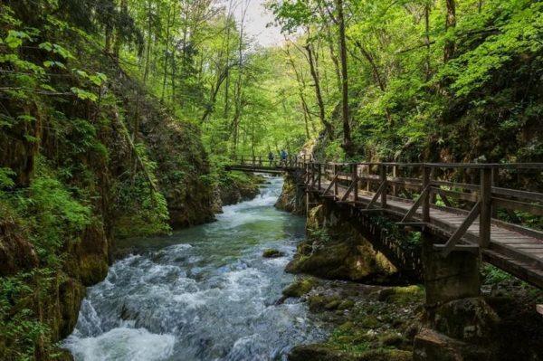 Gdje za vikend: Zelena oaza Gorskog kotara idealna je za proljetni izlet