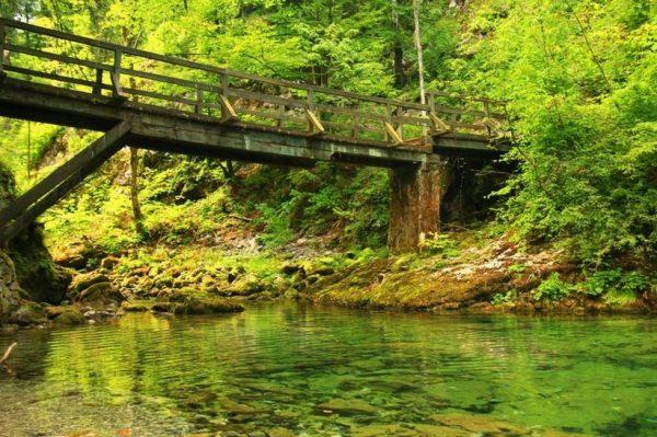 Zelena oaza Gorskog kotara kao stvorena za bijeg od gradske gužve