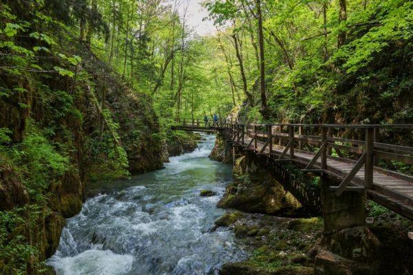 5 čarobnih lokacija koje morate posjetiti u Gorskom kotaru