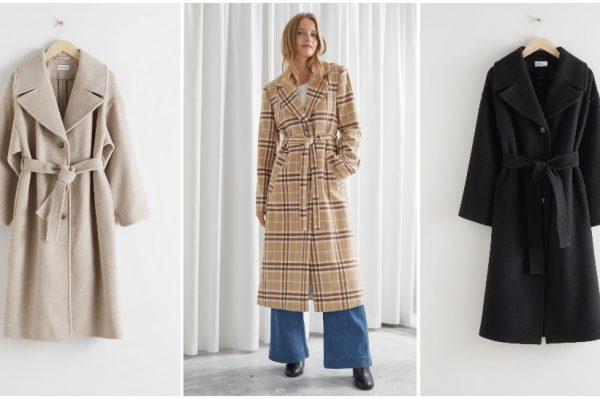 Prvi tjedan rujna stvoren je za 'window shopping' novih kaputa