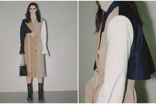 Power dressing kao vodeća ideja nove kolekcije popularnog dvojca KLISAB