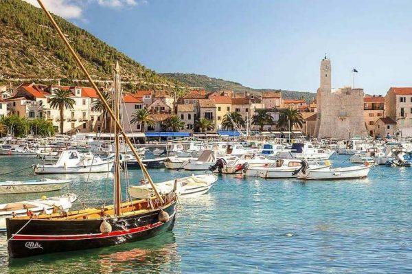 Ljepote Hrvatske na Instagram profilima koje stvarno vrijedi pratiti