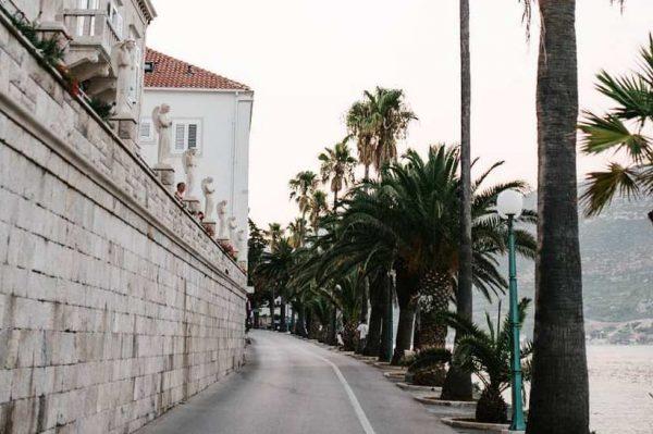 Dalmatinski gradići s najšarmantnijim malim ulicama