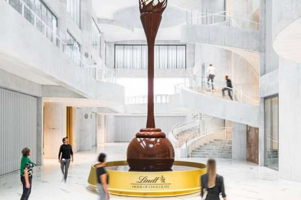 Otvorio se novi muzej čokolade u stilu Willyja Wonke koji jedva čekamo posjetiti