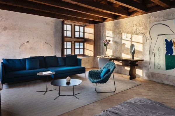 Zavirite u samostan na Lopudu koji je obnovljen u luksuzno utočište u kojem možete odsjesti