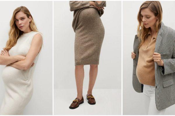 Ove se sezone u Mangu može pronaći jako dobra kolekcija za trudnice
