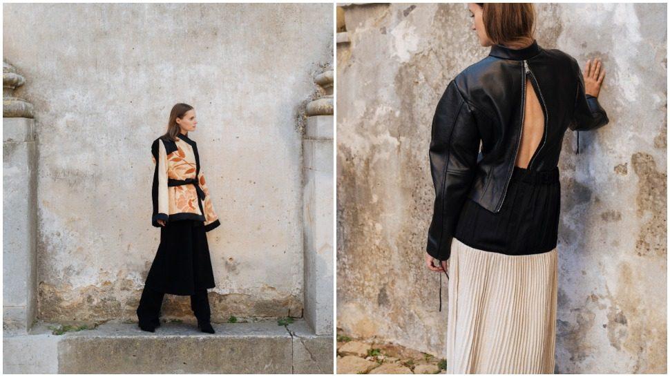 Najposebnija jesenska modna priča s potpisom dizajnerice Marije Kulušić