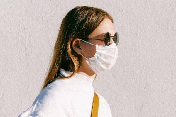 Sve više nas pogađaju 'maskne' – akne uzrokovane zaštitnim maskama za lice