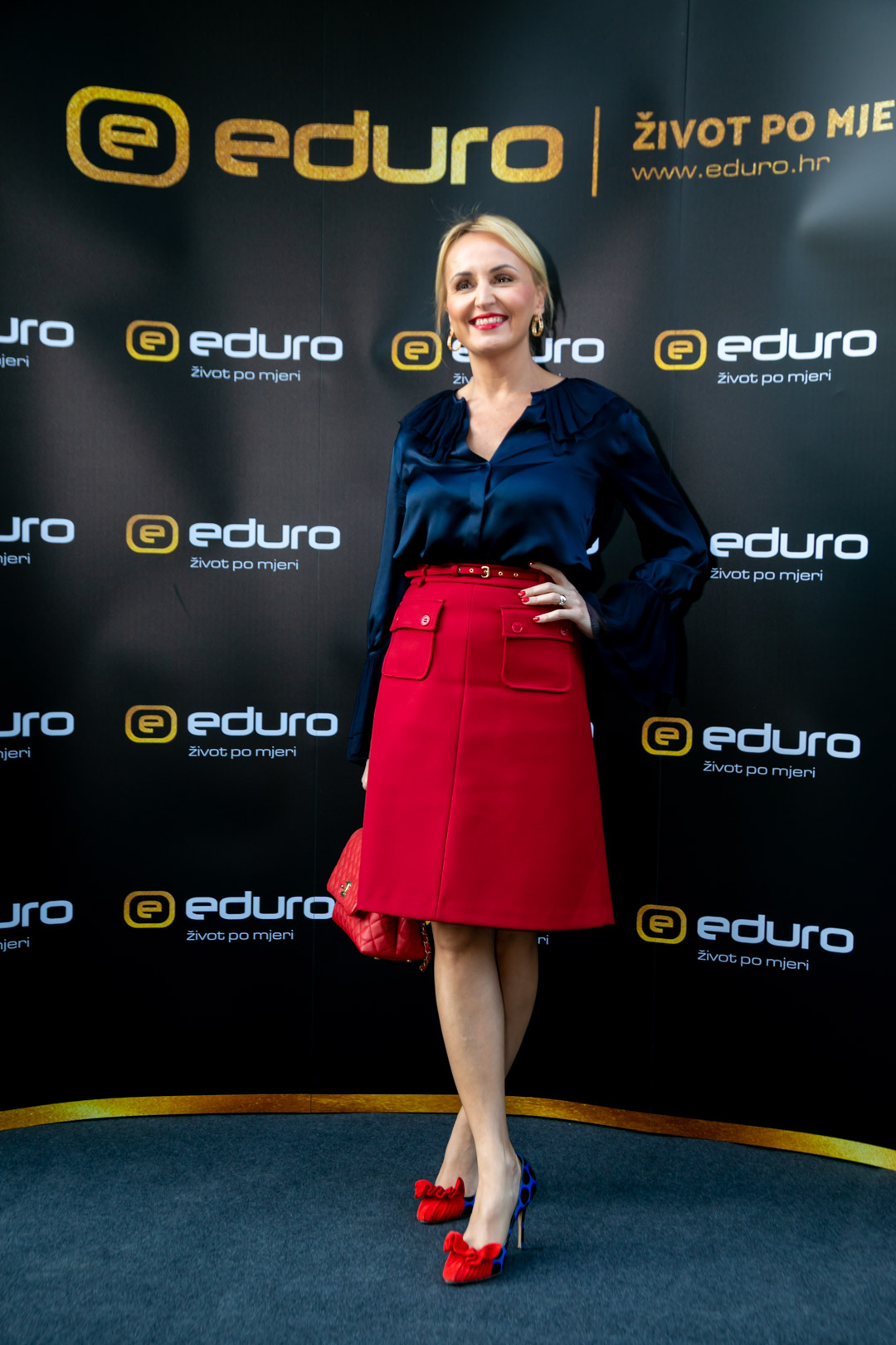 Eduro Mirjana Mikulec