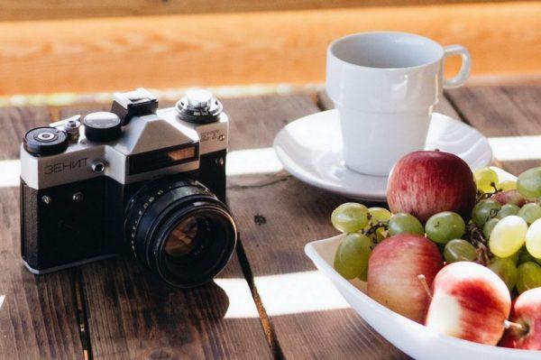 Rujan na tanjuru: Sezonsko voće i povrće koje biste trebali uvrstiti u svoju prehranu
