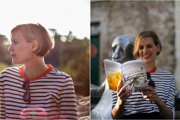 Nastja Kulović ispričala nam je svoju nevjerojatnu i dirljivu priču iza romana 'Kud si krenula?'