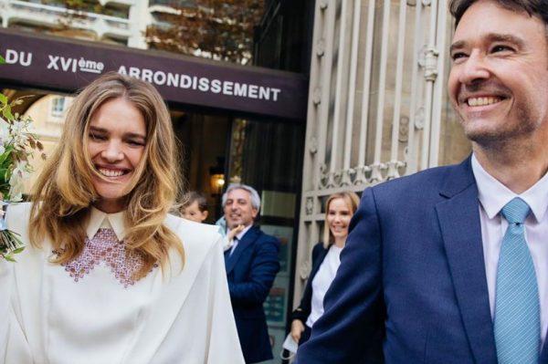 Intimno pariško vjenčanje Natalije Vodjanove i Antoinea Arnaulta