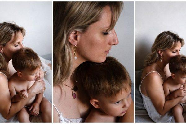 Predivni portreti mame i sina  nastali kroz objektiv Rajne Raguž