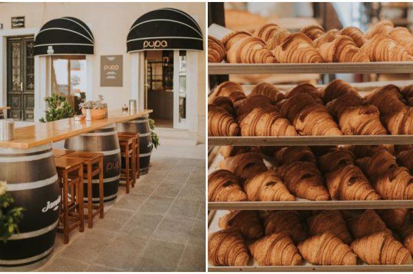 Otvorena je Pupa by Pelegrini, nova craft delikatesna pekranica u Šibeniku