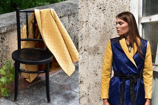 Nova kolekcija Roberta Severa najavila je romantičnu i ženstvenu modnu jesen