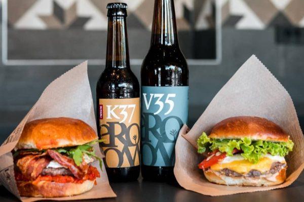 U Opatiji se nedavno otvorio zanimljiv bread & burger bar