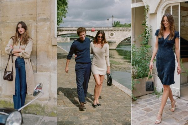Jesenski modni trendovi izgledaju još bolje s dozom pariškog šarma