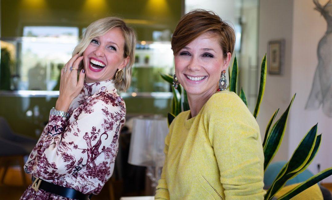 Upoznajte Anu i Tanju, žene koje će vam pomoći s vječnim pitanjem 'Što danas odjenuti?'