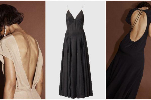Jedna savršena jesenska kolekcija haljina s 'wow' faktorom