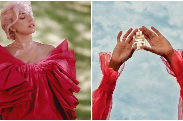 U Hrvatsku je stigao 'VOCE VIVA' – raskošan novi miris s Valentino Beauty potpisom