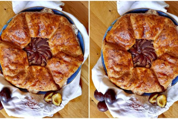 #WeLoveLocal recept: Sourdough kruh i sourdough galette