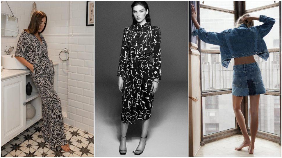 Ovo su Zara modeli koje svi žele u svojoj jesenskoj garderobi