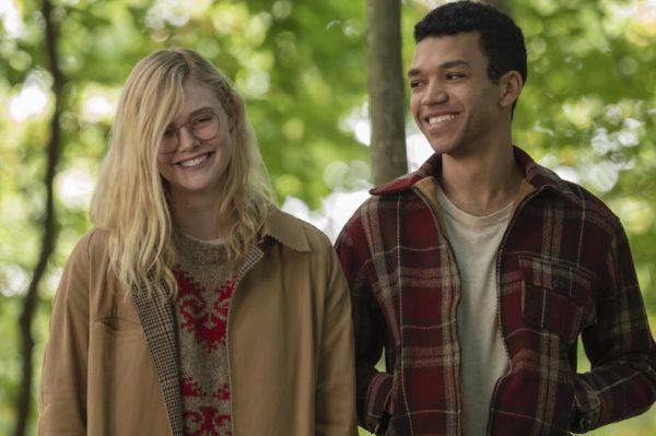 Izdvojili smo šarmantne ljubavne filmove na Netflixu koji nisu potpuni cringe
